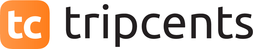 tripcents logo