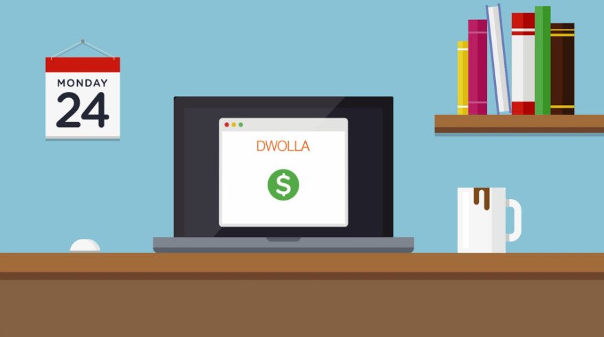 Dwolla Is The Ideal Way to Accept ACH Payments