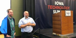 Iowa Technology Summit Engineering Presentation
