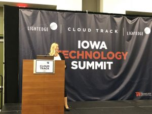Iowa Technology Summit Marketing Operations Sales