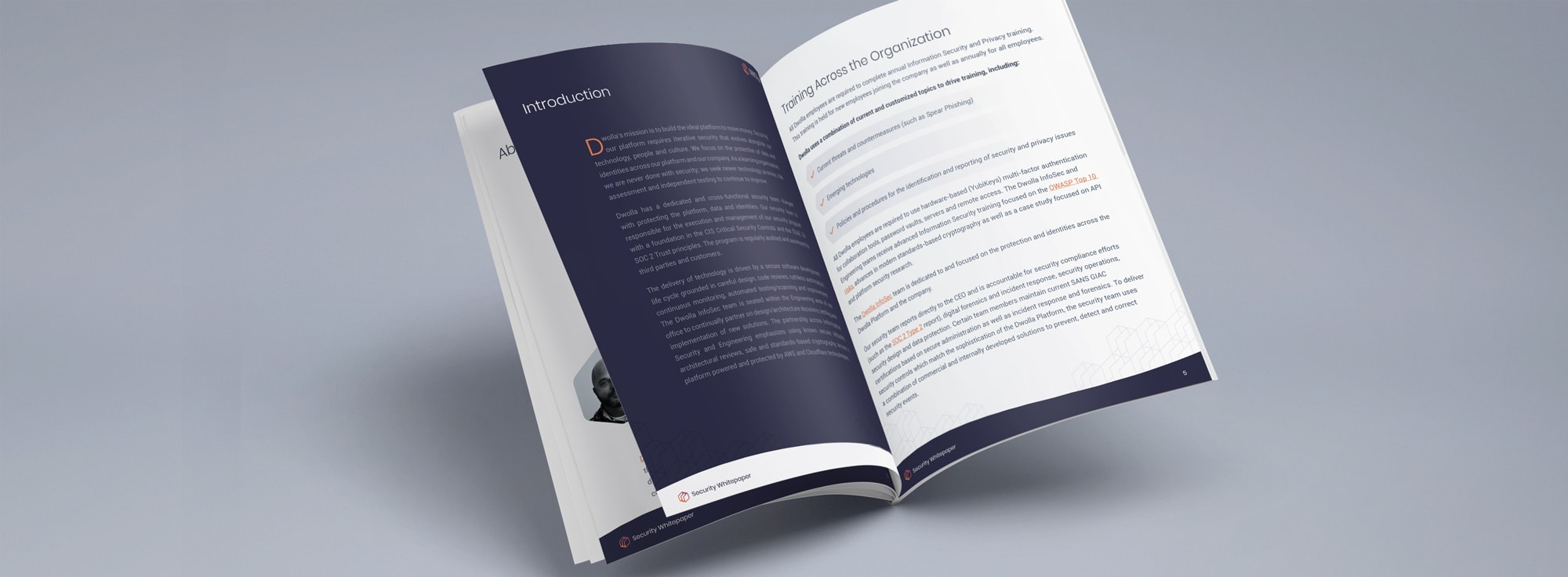 information security white paper featured image