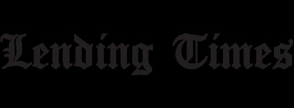 lending times logo