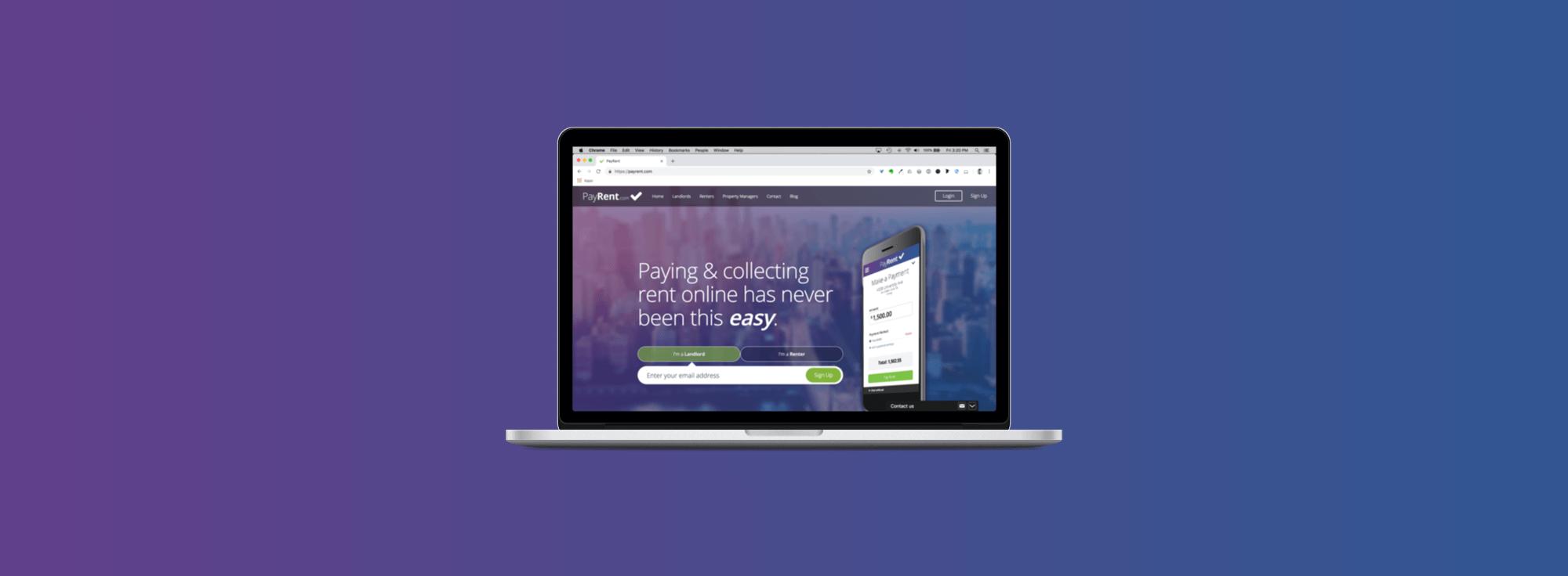Paying Rent Online Through PayRent.com & Dwolla