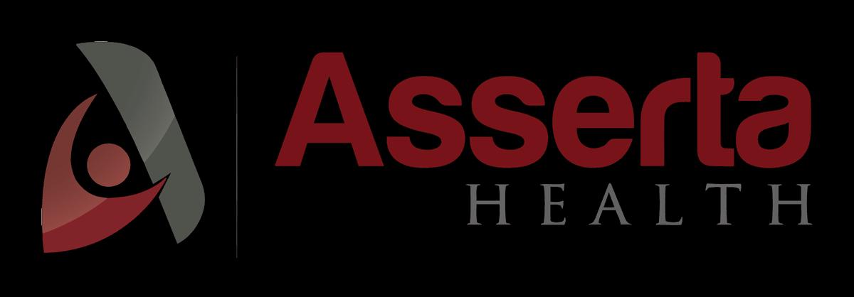 asserta health logo