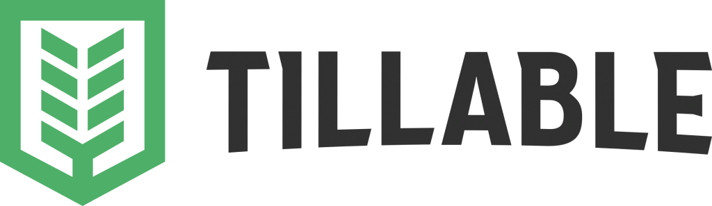 tillable logo
