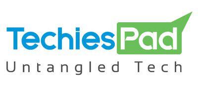 techiespad logo