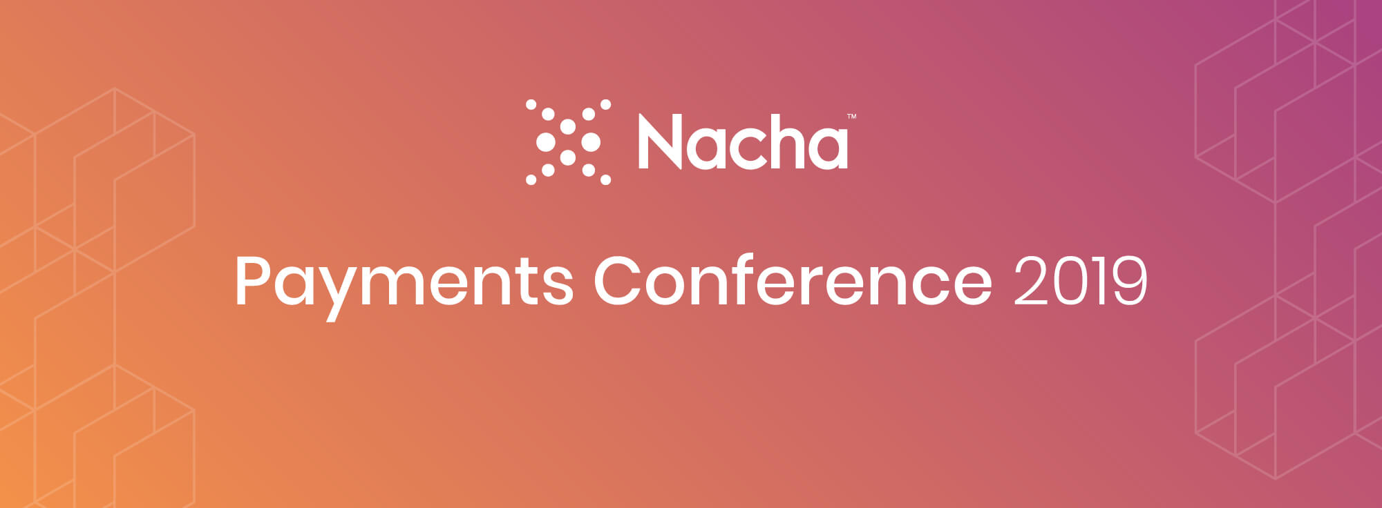 nacha payments conference