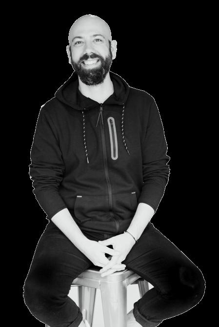 Ben Milne, Dwolla CEO