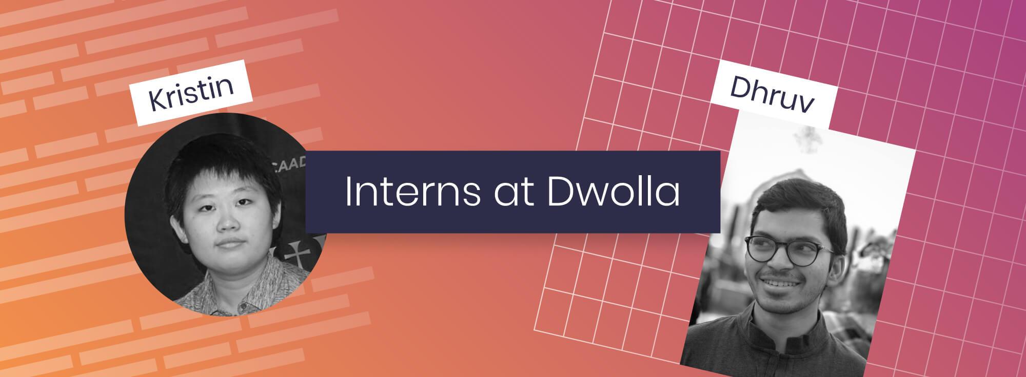 Software Engineer Interns
