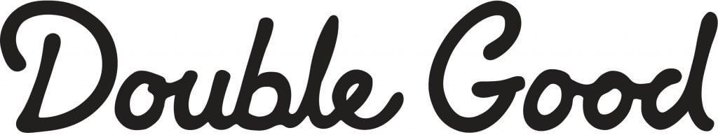doublegood logo