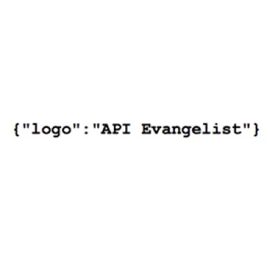 API Evangelist